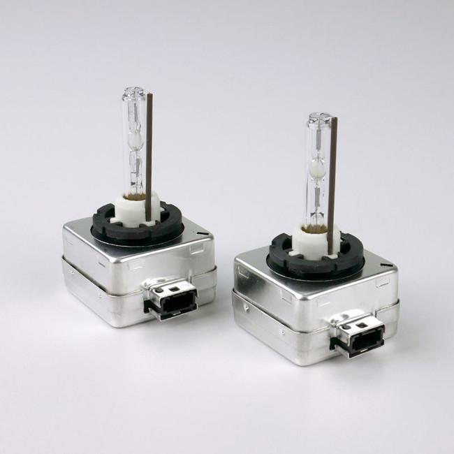 Starr HID 55w 5,000K D1S OEM Style HID Bulbs