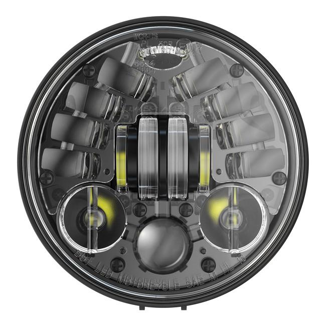 "JW Speaker Model 8691 Adaptive 5.75"" - Black"