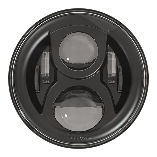 "JW Speaker Model 8700 Evolution 2 7"" - Black"