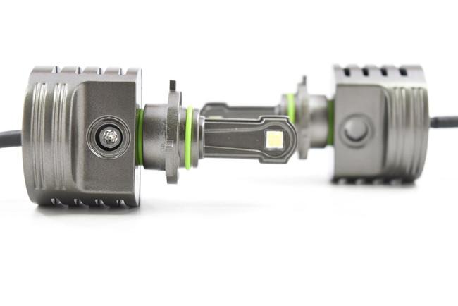 Morimoto 2Stroke 9005 LED Headlights