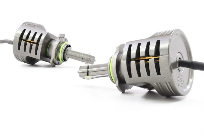 Morimoto 2Stroke 9006 LED Headlights