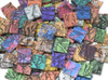 Bulk Discount - Van Gogh Mix Stained Glass Mosaic Tiles