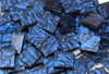 Bulk Discount - Blue Van Gogh Stained Glass Mosaic Tiles