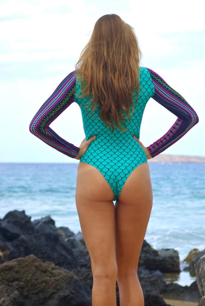 Kahakuloa  Surf Suit One Piece Bathing Suit Swimwear Customize Size & Choose from 50+ Fabrics  Facebook
