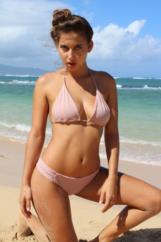 Nanakuli Versatile Triangle Sliders Bikini Top Customize Size & Choose from 50+ Fabrics4 Facebook