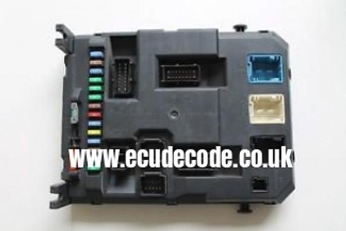 Service 9664983380   PRT06780-01  X04.00  Cloning - Reset - Pin Decoding Service