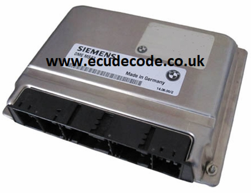 For Sale With Service  5WK90015  DME MS43  7519308 BMW - ECU  Plug & Play