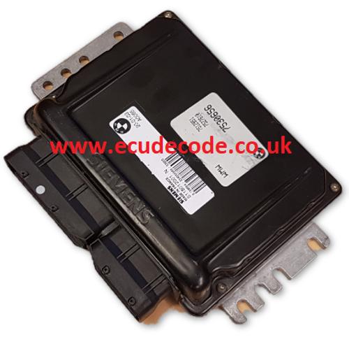 For Sale With Service  S118012001N  12147527610-01  S83293 Mini - ECU  Plug & Play