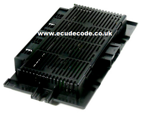 For Sale With Service  61356987999-01  E9X-E8xCA-XE BMW Footwell Module  Plug & Play