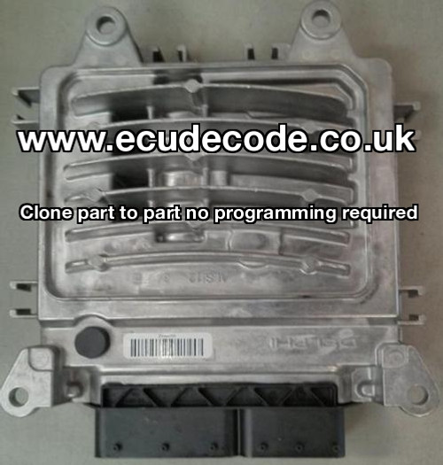 For Sale With Service  A6461532691  0281012066  0 281 012 066 CR3.31 Mercedes Diesel ECU  Plug & Play