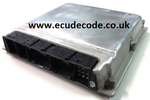 For Sale With Service  A0001536979  0281011005  A 000 153 69 79  CR2.11  Mercedes Diesel ECU  Plug & Play