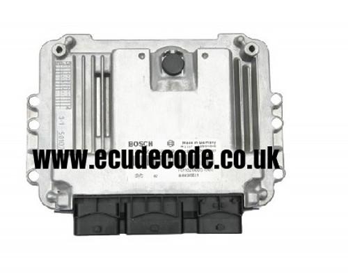 EDC 16C9-3.21