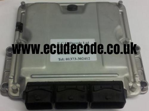 EDC 15C3-4.1