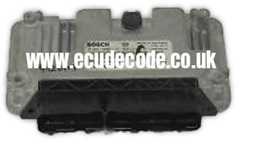 For Sale With Service  0261S04464 89661-0H070 07 Toyota PSA ECU  Plug & Play