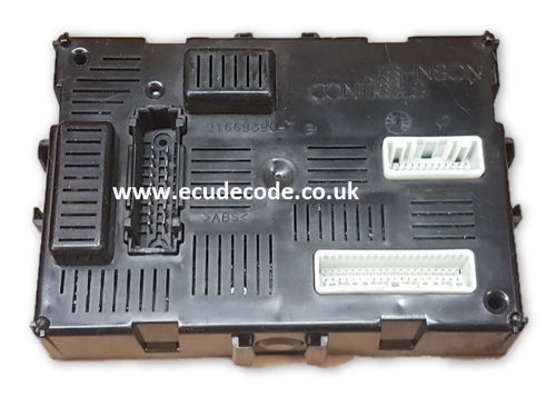 For Sale With Service  21676338-7A B V5.03 284B2AX601 BCML2N Nissan Micra UCH  Plug & Play