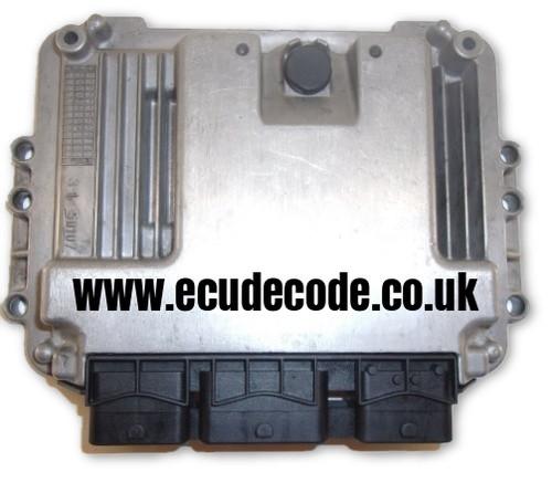 EDC16C3-9.12