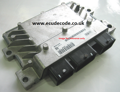 For Sale With Service  BV21-12A650-FC  9VJC  S180047035 C EMS2102  Plug & Play