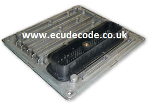 """For Sale With Service  2S6A-12A650-ZB S11876003 C SIM21  """"Tear Tag 3NUA""""  ECU  Plug & Play"""