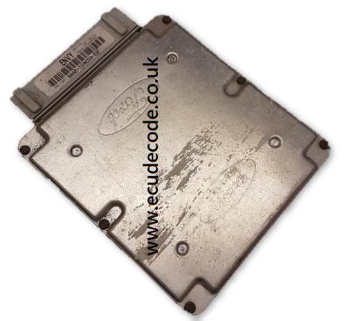 For Sale With Service 94AB-12A650-EB  ENVY SME-105  ECU  Plug & Play