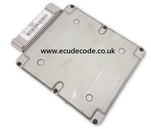 For Sale With Service 98AB-12A650-CXC  LP4-332  EEC-V  PAIL  ECU  Plug & Play