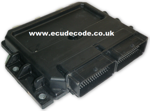 For Sale With Service  8200150549 H0M7700115802  DCU3R  80870C  Renault Diesel ECU  Plug & Play