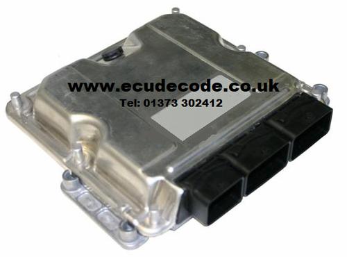 For Sale With Service  0281011101  8200103528  Renault Diesel ECU  Plug & Play