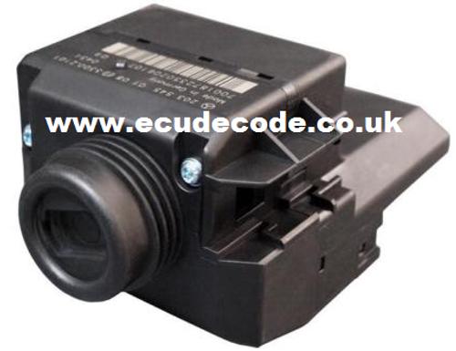 Service 6395450108  639 545 01 08  3300.2301 ZGS 009 EIS Cloning - Key Production Plug & Play