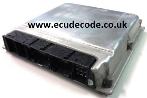 Service 0281010231  0 281 010 231 A0001530279 CR1.7  2.2L Clone / Free Run Plug & Play