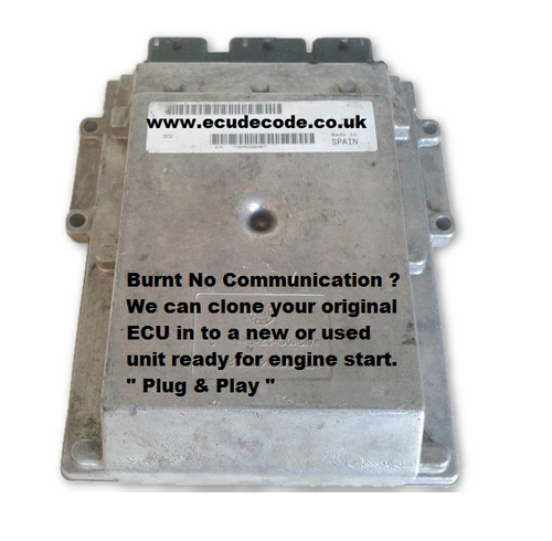 Service  6C11-12A650-AG  9DCG DCU-101 Plug & Play Services