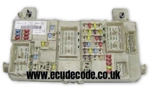 Service 4M5T-14A073-DC, 4M5T14A073DC, 3M5T-14014-DND, Ford Body Control Module ( BCM ) Cloning Service