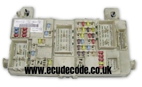 Service 4M5T-14A073-BH, 4M5T14A073BH, 6M5T-14014-DGC, Ford Body Control Module ( BCM ) Cloning Service