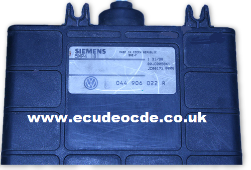 Service  044906022R  5WP4181 VW T4 Immobiliser Bypass / Free Run Services