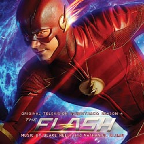 flash the season 4 limited edition