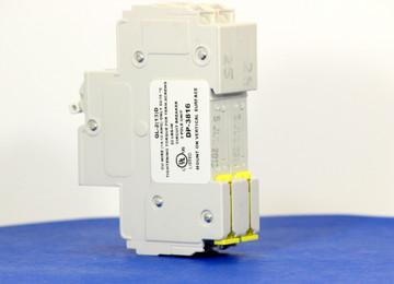 QLD28KM25 (2 Pole, 25A, 120/240VAC; 240VAC, UL Listed (UL 489))