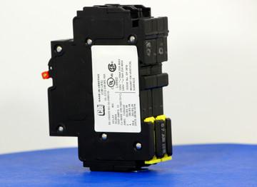 QL29MS10 (2 Pole, 10A, 120/240VAC; 240VAC, UL Listed (UL 489))