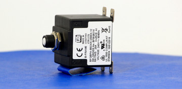 BFBQ0214 (2 Pole, 20A, 240VAC, Quick Connect, Series Trip, UL Recognized (UL 1077))