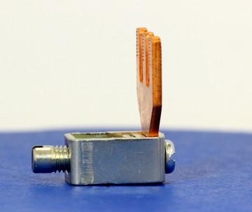 3191000 (3 Pole Copper Bridge, 95 mm^2 box term, (WG 3/0))