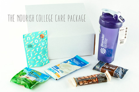 Nourish College Care Package