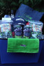 Seattle Seahawks Popcorn Basket