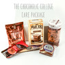 The Chocoholic College Care Package