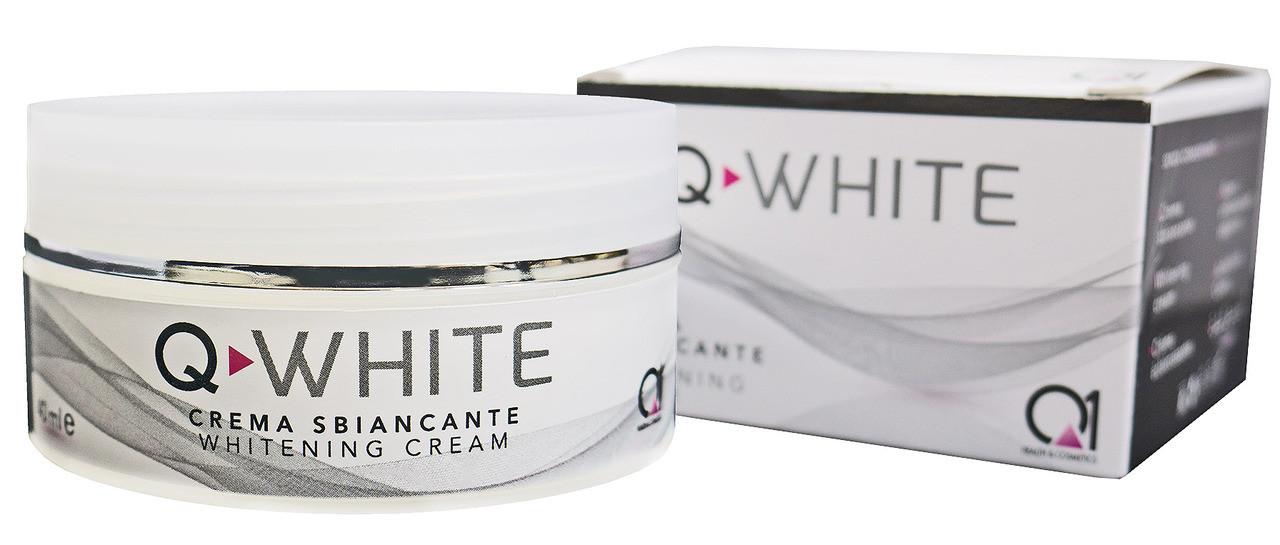 q white