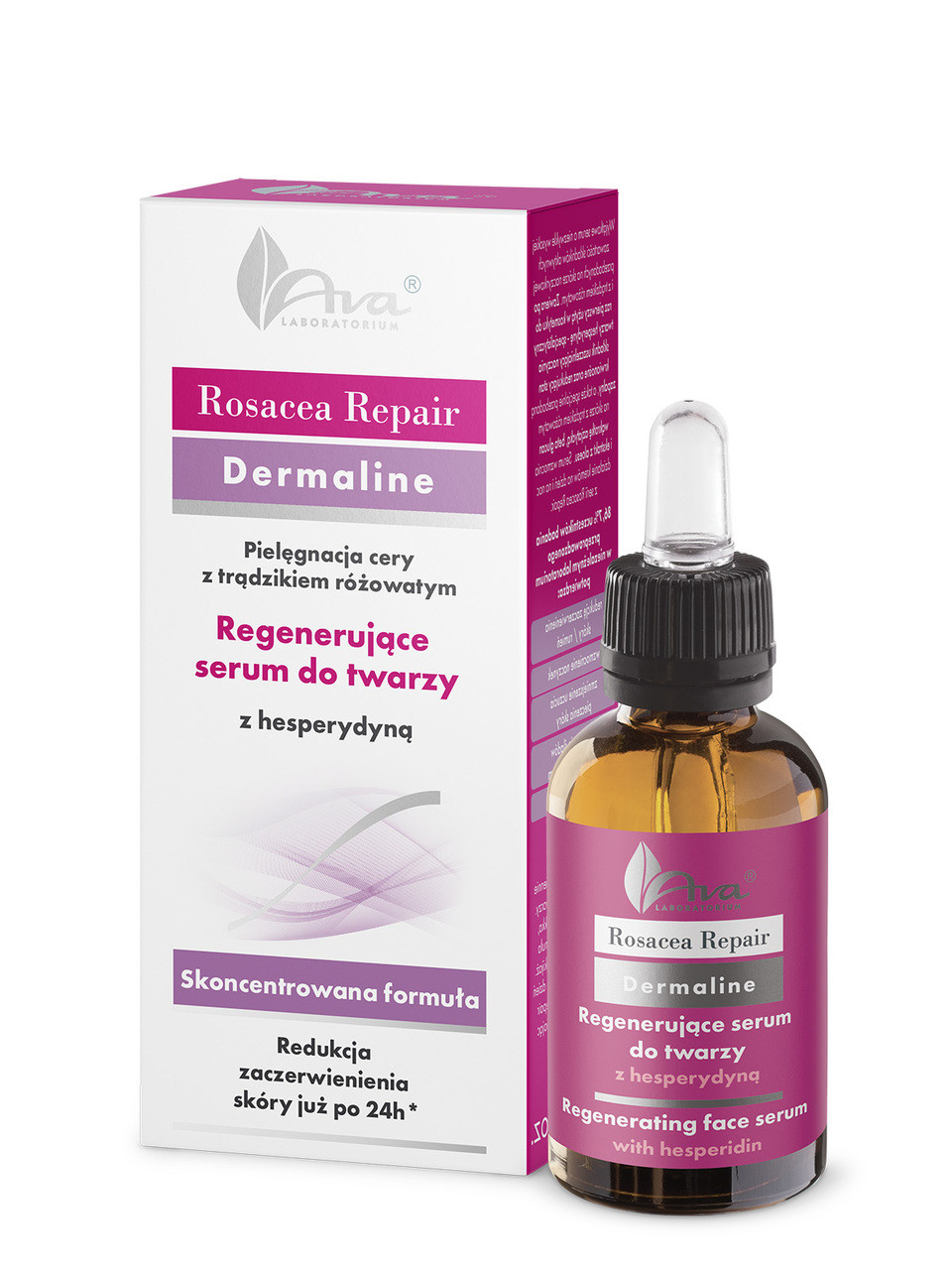Rosacea Treatment  Face Serum