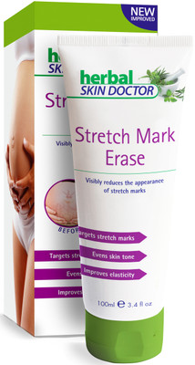 Stretch Mark Erase