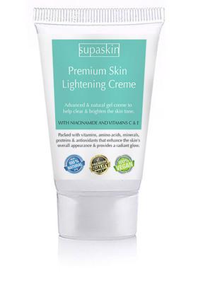 Premium Skin Lightening Gel with Niacinamide