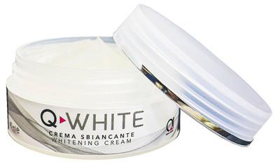 Q-White Skin Whitening Cream