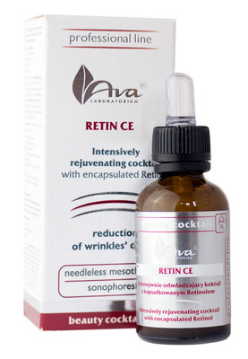 Retinol Concentrated Brightening Serum