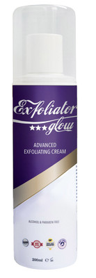 Advanced Exfoliating Cream for Face & Body