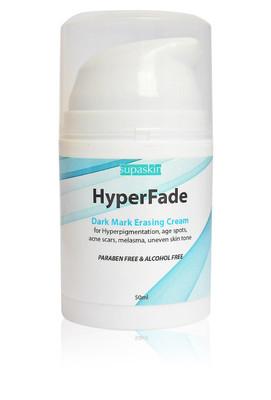 12 x Hyperfade Dark Mark Eraser