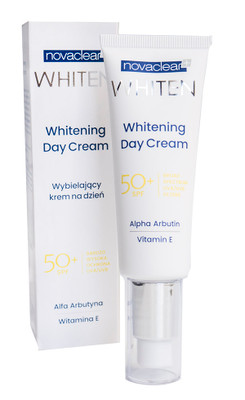 Alpha Arbutin Skin Whitening Cream With SPF 50