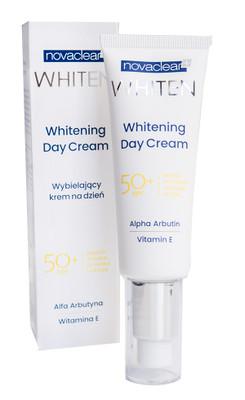 Alpha Arbutin Skin Whitening Cream With SPF 50